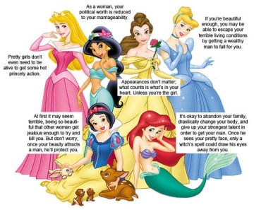 disney-princess-design