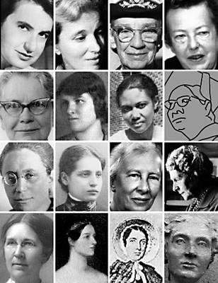 women-scientists