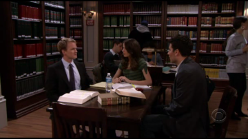 himym-library