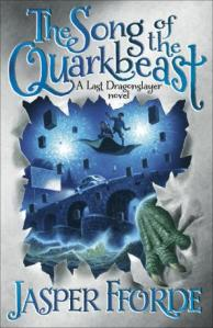 Song of the Quarkbeast cover