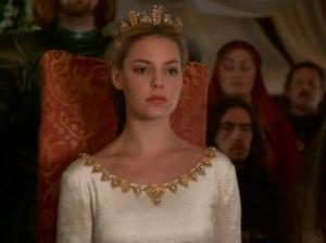 Lady Ilene, Prince Valiant
