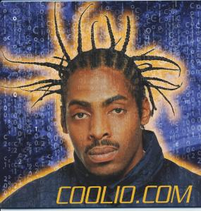 Coolio's hair