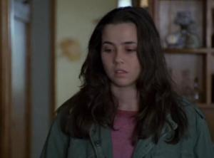 stoned Lindsay, Freaks and Geeks