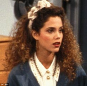 Jessie from Saved by the Bell