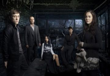 Bedlam series 2 cast
