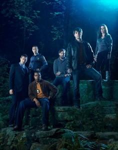 Grimm cast