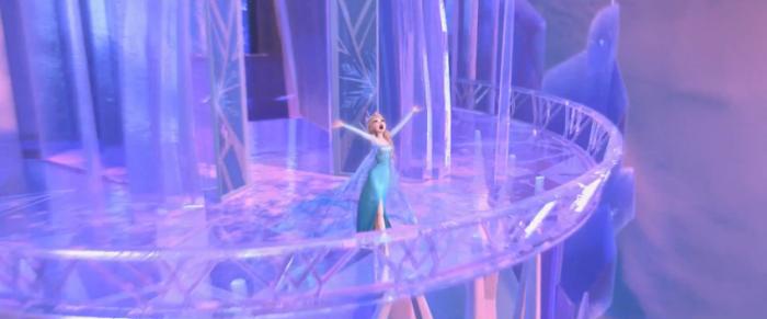 frozen elsa the snow queen