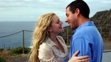 50 first dates kiss