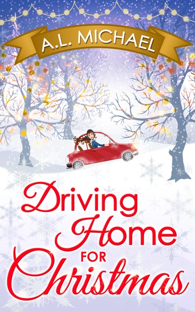 Driving Home for Christmas cover