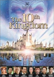 Tenth Kingdom mini series poster
