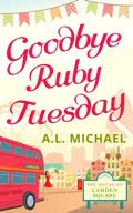 Goodbye Ruby Tuesday cover